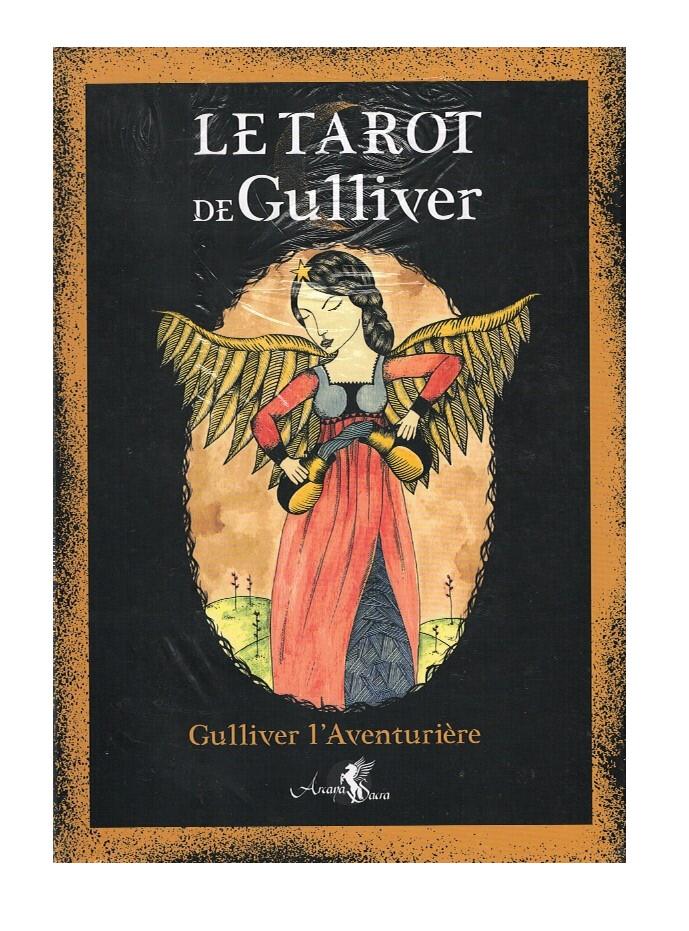 Le Tarot de Gulliver
