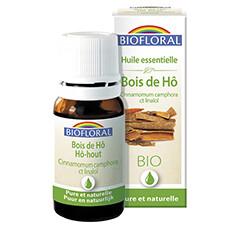 Huile essentielle Biofloral Bois de hô