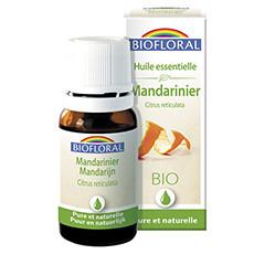 Huile essentielle Biofloral Mandarinier