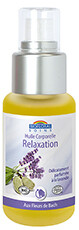 Huile corporelle relaxation Biofloral 50 ML