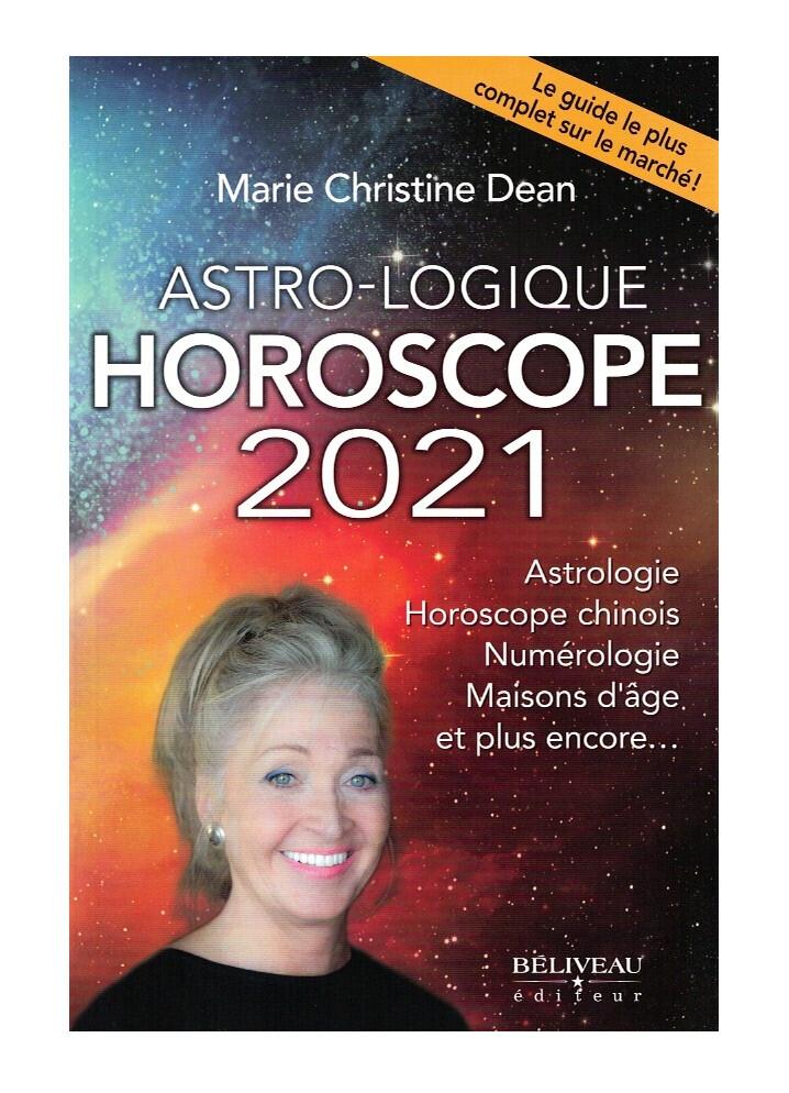 Astro-Logique Horoscope 2021