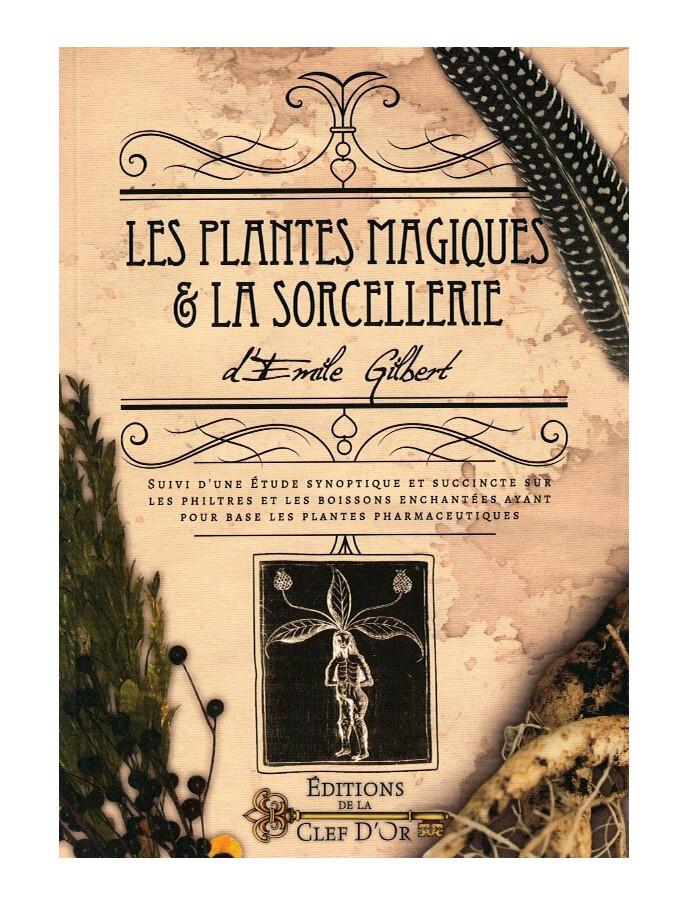 Les plantes magiques & la sorcellerie