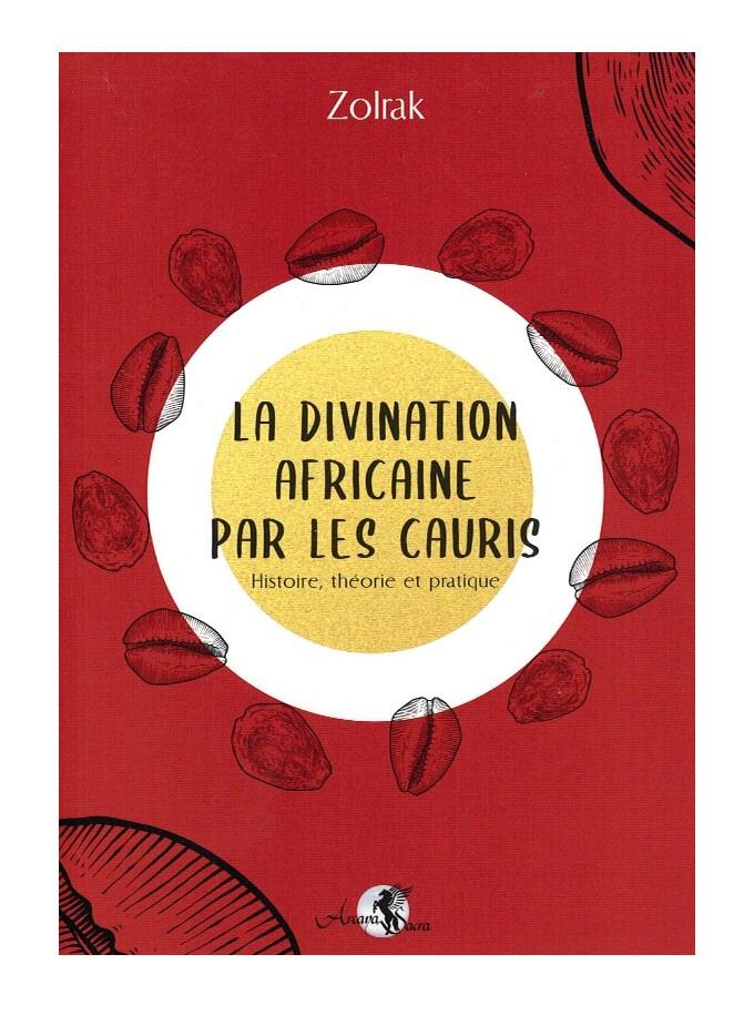La divination Africaine par les Cauris