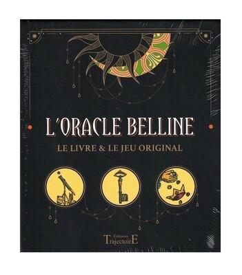 L'oracle Belline Le livre & le jeu original