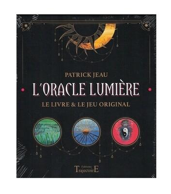 L'oracle Lumière Le livre & le jeu original