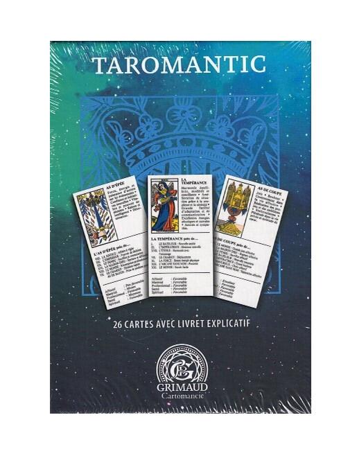 Taromantic coffret Grimaud