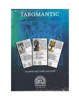 Taromantic coffret Grimaud