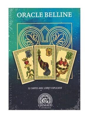 Oracle Belline coffret Grimaud