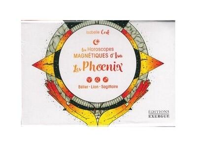 Les horoscopes magnétiques d'Isa Les Phoenix