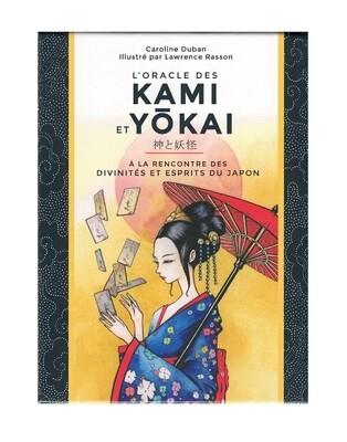 L'oracle des Kami et Yokai