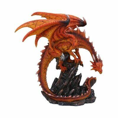 Statue dragon Mikan