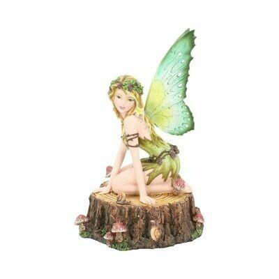 Statue fée Fira