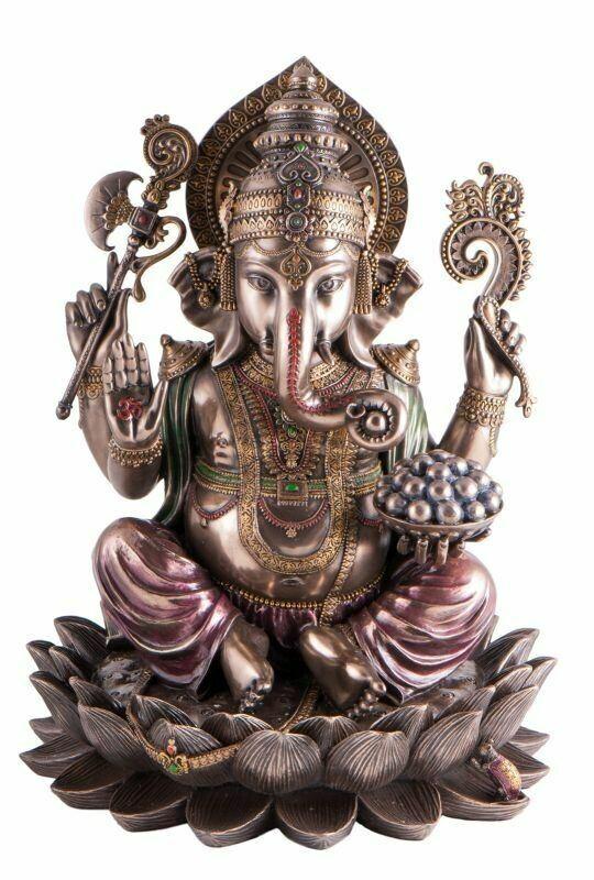 Statue Ganesh 30 cm