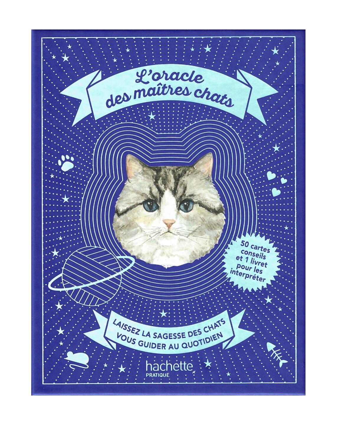 L'oracle des maîtres chats