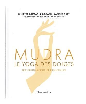 Mudra le yoga des doigts