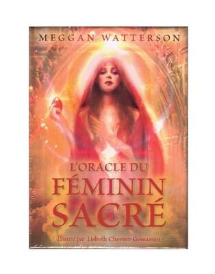L'oracle du féminin sacré