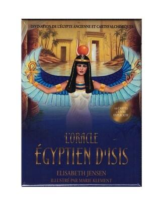 L'oracle Égyptien d'Isis