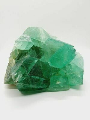 Fluorite brute 10,5cmx16cm 3324gr