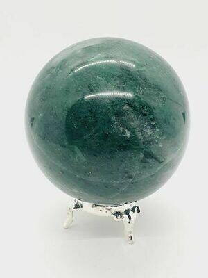Jade boule 7,5cm 627gr