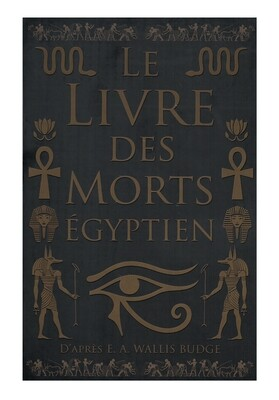Le livre des morts Égyptien