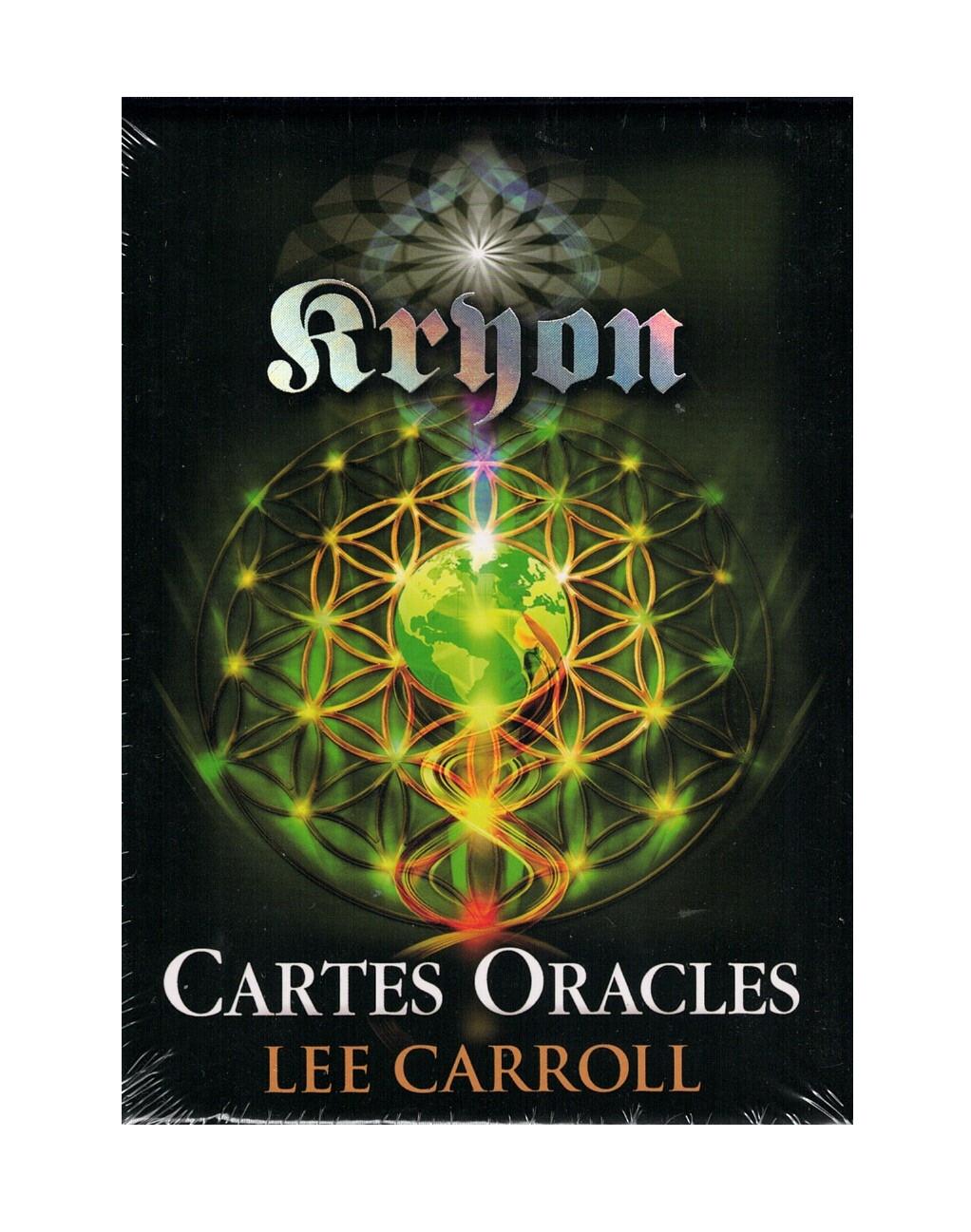 Kryon Cartes oracles