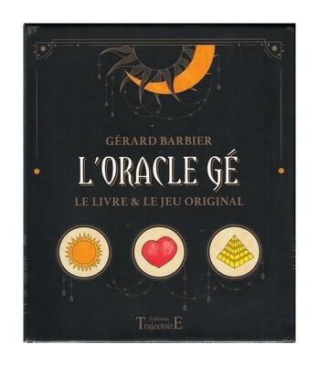 L'oracle Gé le livre & le jeu original