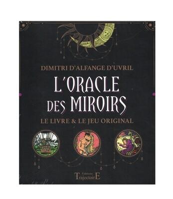 L'oracle des Miroirs le livre & le jeu original