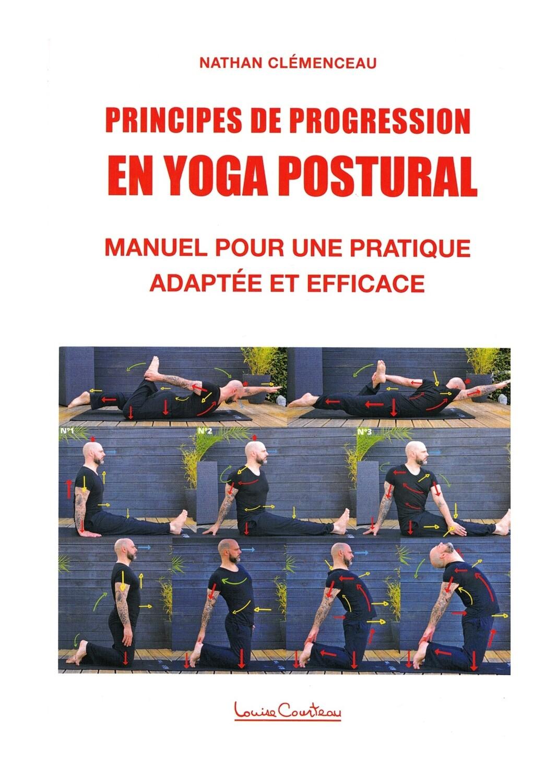 Principes de progression en yoga postural