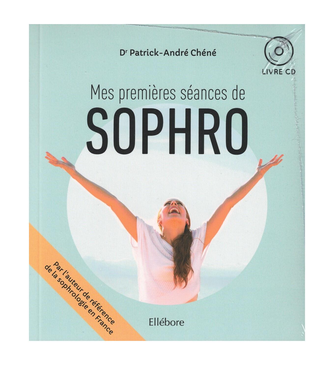 Mes premières séances de sophro