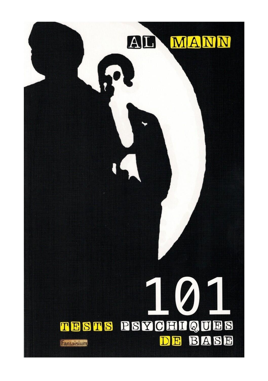 101 tests psychiques de base