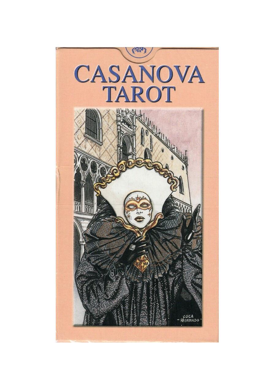 Casanova Tarot