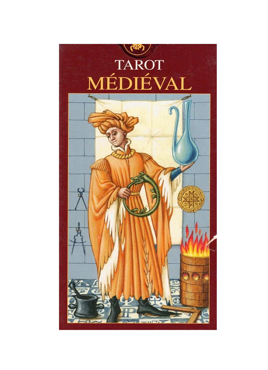 Tarot Médiéval