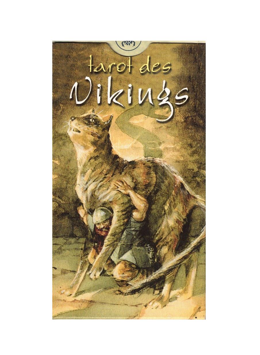 Tarot des Vikings