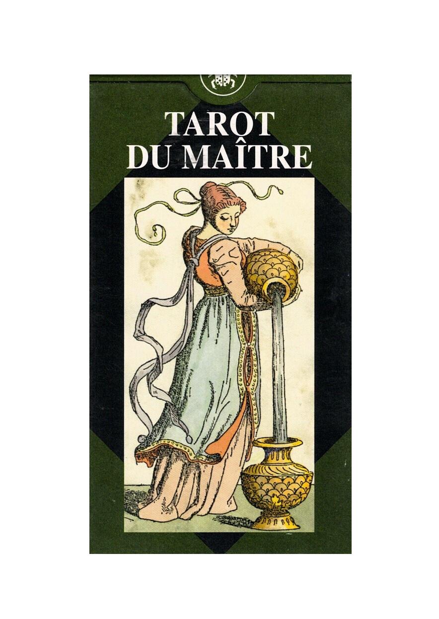 Tarot du Maître