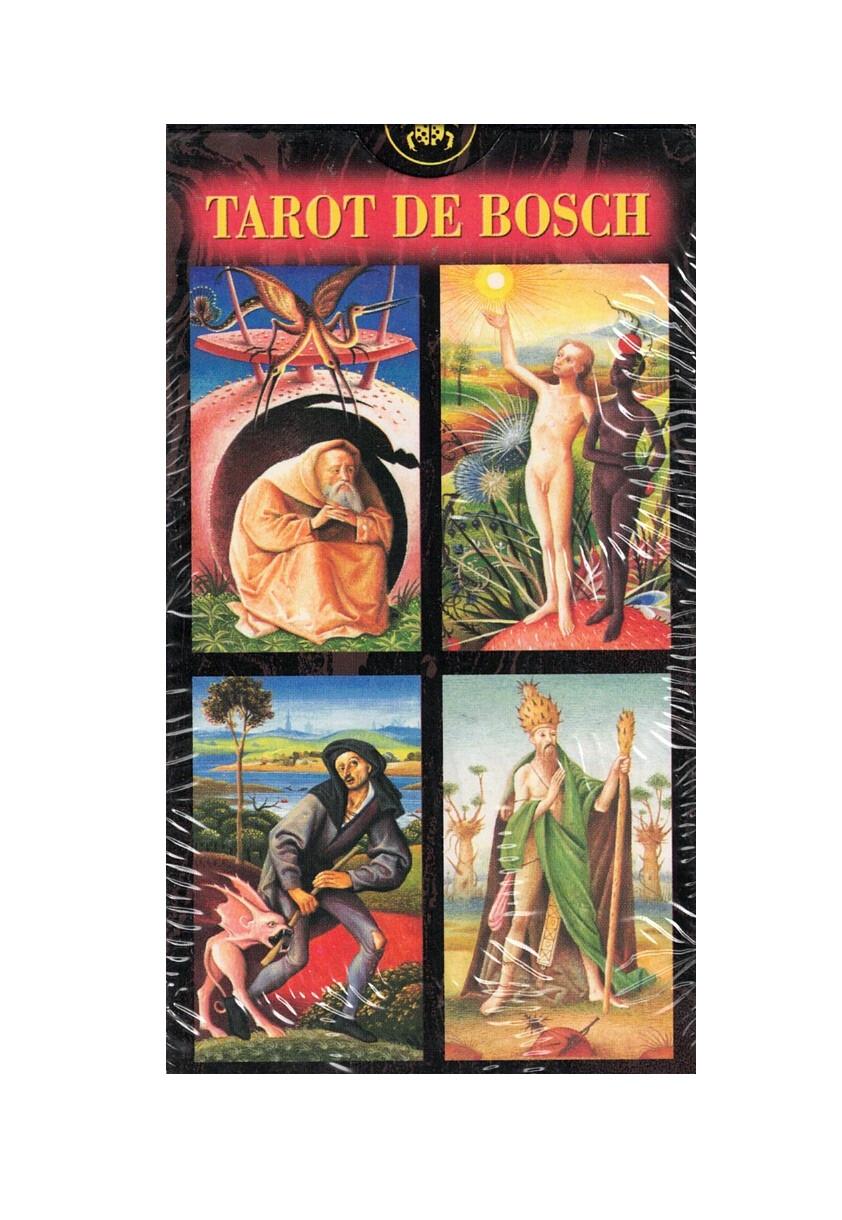 Tarot de Bosch
