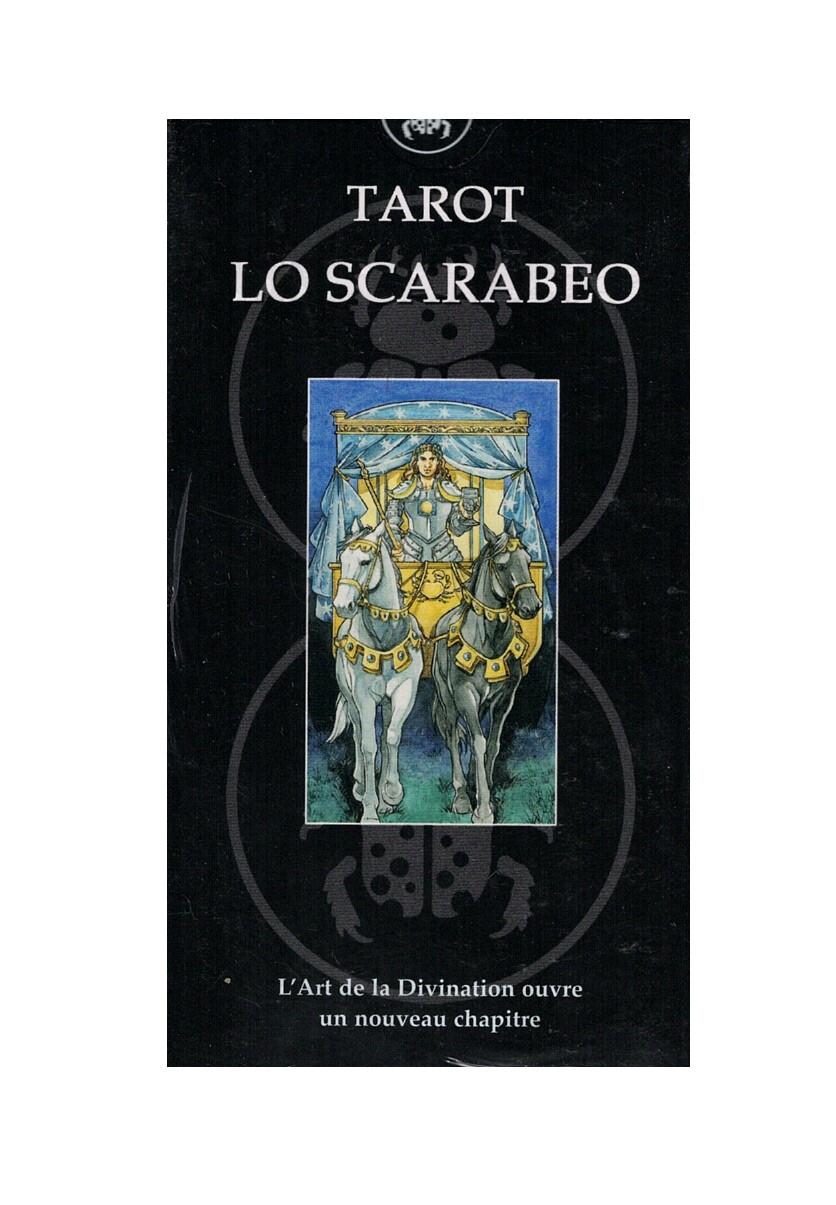 Tarot Lo Scarabeo