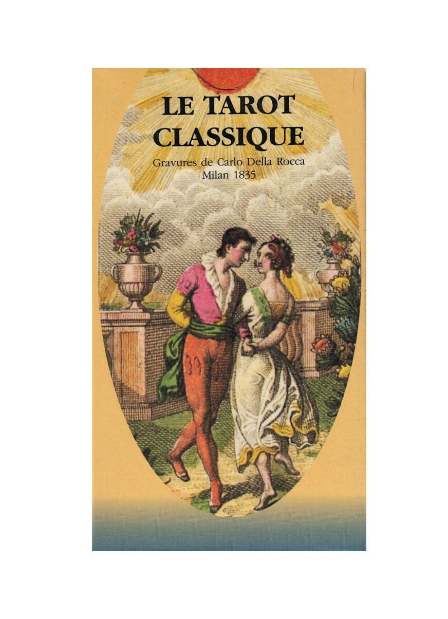 Le Tarot Classique