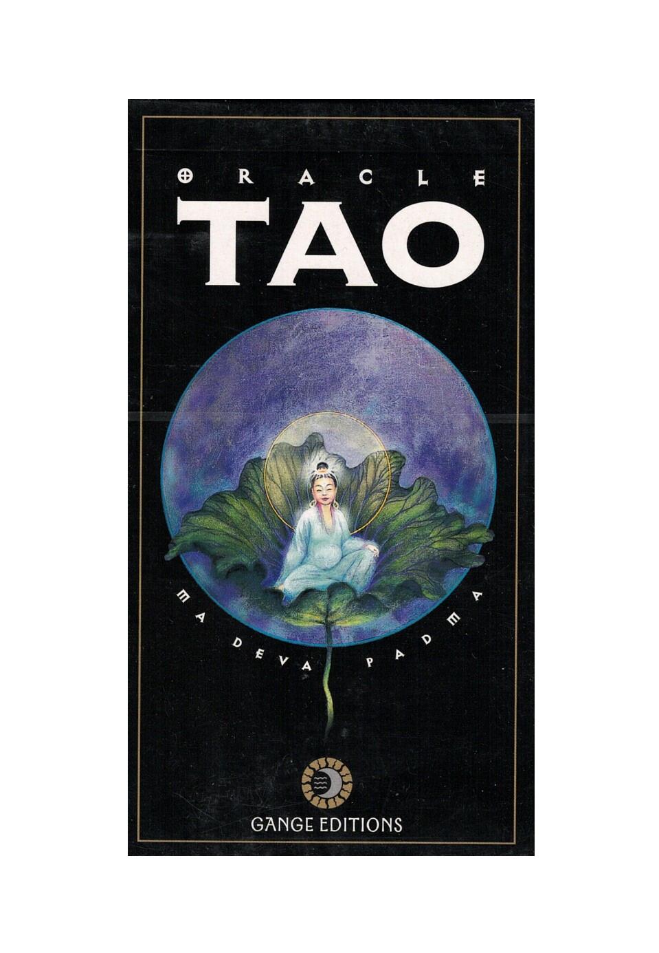 L'oracle Tao