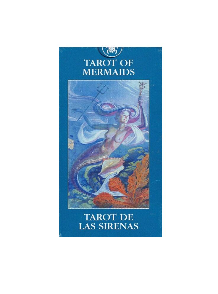 Tarot of Mermaids ( des sirènes)