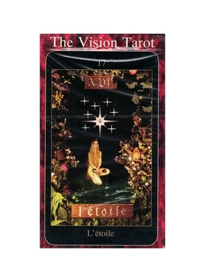 The Vision Tarot