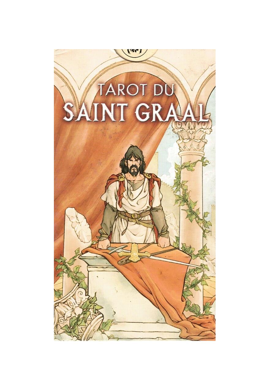 Tarot du Saint Graal