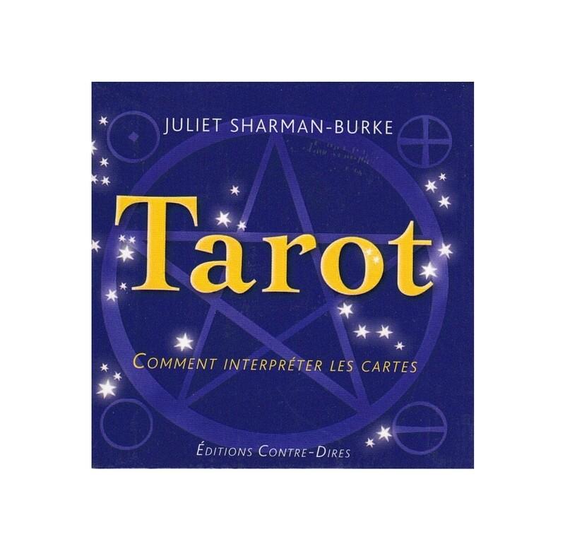 Tarot comment interpréter les cartes