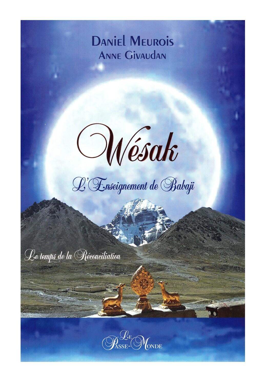 Wésak l'enseignement de Babaji