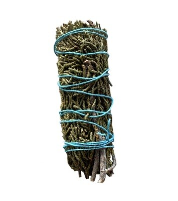 Juniper naturel (Genévrier) ficelle 25-30g 11cm