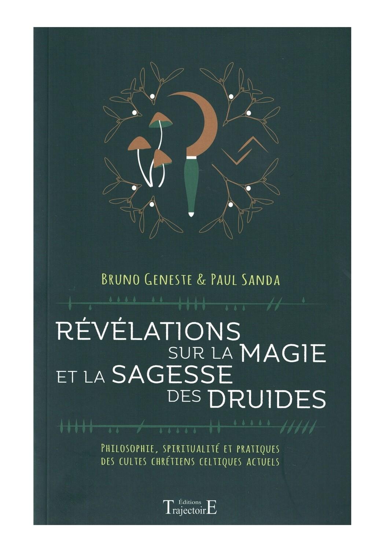 Révélations sur la magie et la sagesse des druides