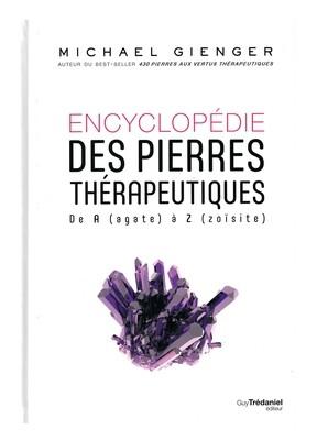 Encyclopédie des pierres thérapeutiques