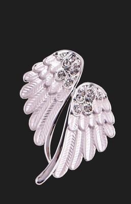 Pendentif ailes d'ange