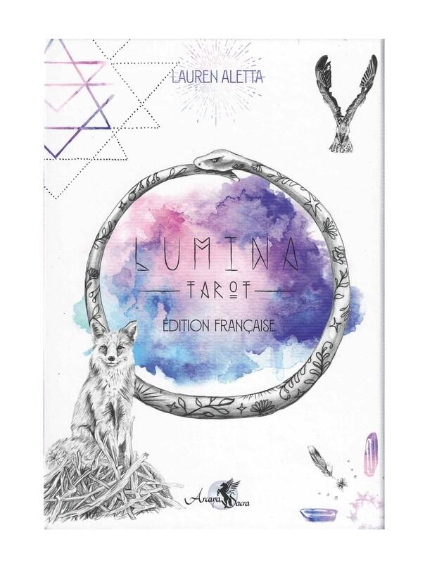 Lumina Tarot
