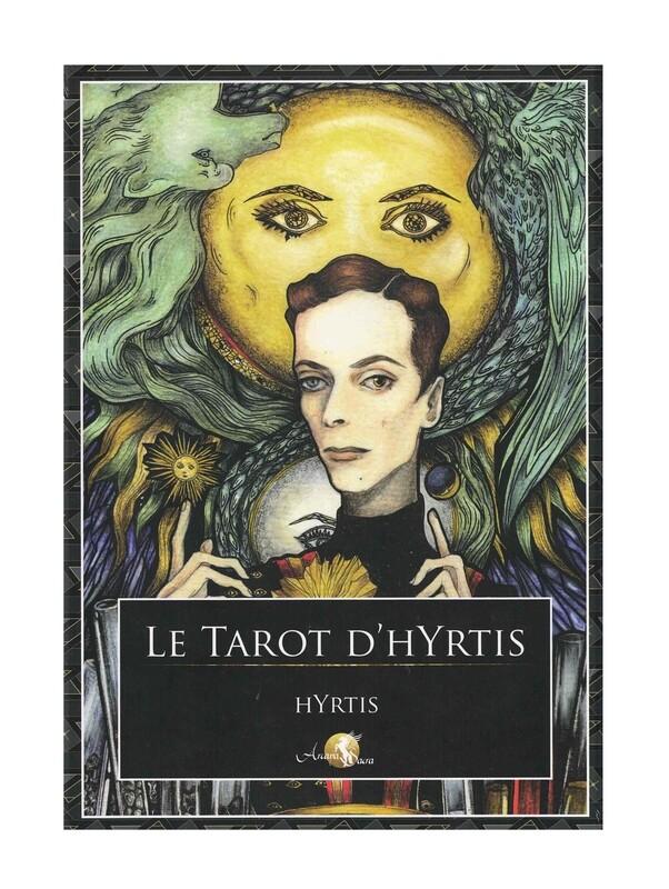 Le tarot d'Hyrtis