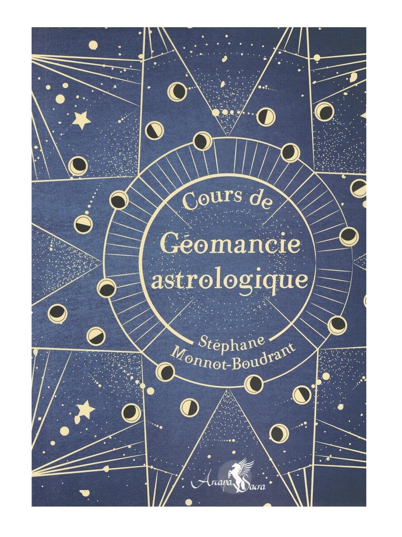 Cours de Geomancie astrologique